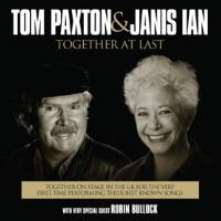Tom Paxton And Janis Ian tour dates and tickets