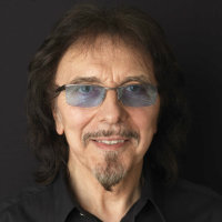 Tony Iommi Tickets