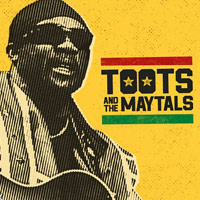 Toots and the Maytals tour dates and tickets