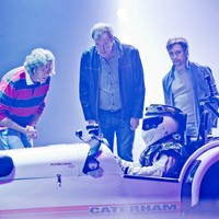 Top Gear Live Tickets