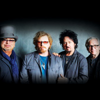 Toto tour dates and tickets
