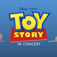 Toy Story In Concert Tickets