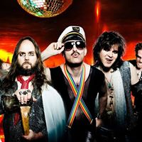 Tragedy All Metal Tribute To The Bee Gees Tickets