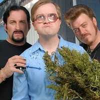Trailer Park Boys merchandise
