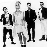 Transvision Vamp - Tell That Girl To Shut Up (Extended Mix)