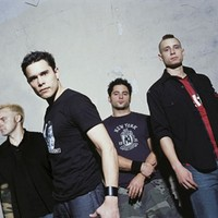 Trapt tour dates and tickets