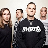 Tremonti tour dates and tickets