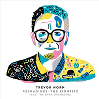 Trevor Horn Tickets
