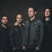 Trivium Tickets