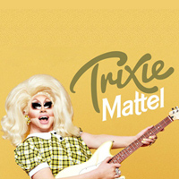 Trixie Mattel tickets