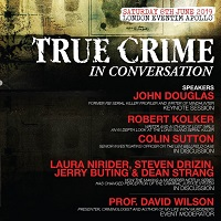 True Crime In Conversation Tickets