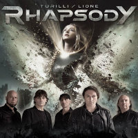 Turilli Lione Rhapsody Tickets
