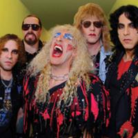 Twisted Sister tour dates and tickets