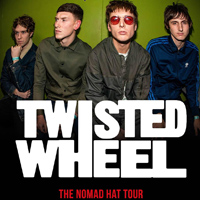 Twisted Wheel Tickets