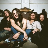 Tyler Bryant And The Shakedown tour dates and tickets