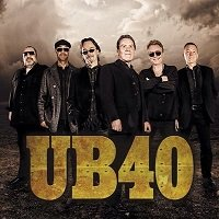 UB40 tour dates and tickets
