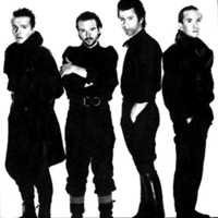 Ultravox tour dates and tickets