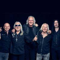 Uriah Heep tour dates and tickets
