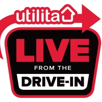 Utilita Live From The Drive In Tickets