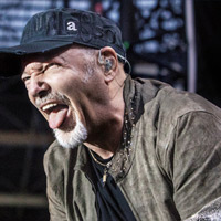 Vasco Rossi tour dates and tickets