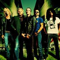 velvet revolver tour dates and tickets