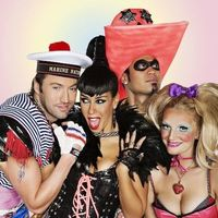 Vengaboys tour dates and tickets