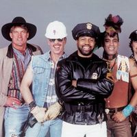 Village People tour dates and tickets