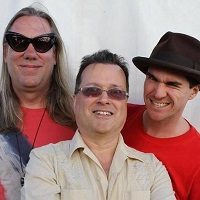 Violent Femmes Tickets