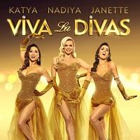 Viva La Divas Tickets