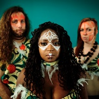 Vodun Tickets