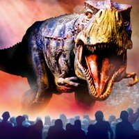 Walking with Dinosaurs tour dates and tickets