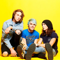 Waterparks tour dates and tickets