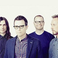 Weezer tour dates and tickets