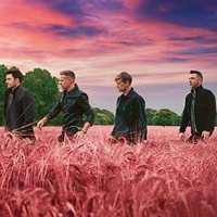 Westlife tour dates and tickets