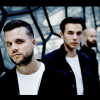 White Lies tickets