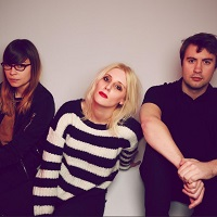 White Lung tour dates and tickets