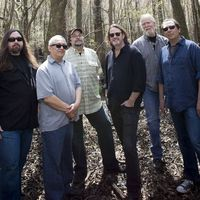 Widespread Panic tour dates and tickets