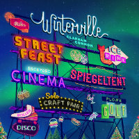 Winterville Tickets