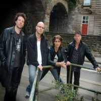 Wishbone Ash Tickets