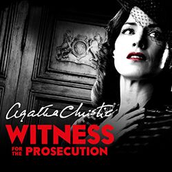 Witness For The Prosecution tour dates and tickets