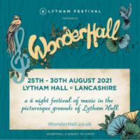 Wonderhall Tickets