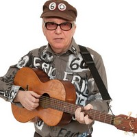Wreckless Eric Tickets