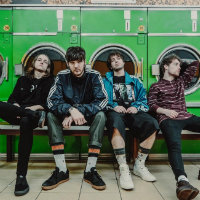 WSTR tour dates and tickets