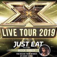 X Factor Live Tickets