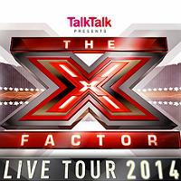 X Factor tour dates and tickets