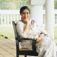 Asha Bhosle Tickets