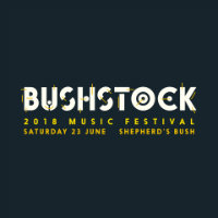 Bushstock Tickets