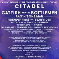 Citadel Festival Tickets