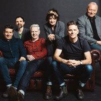 Deacon Blue Tickets