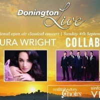 Donington Live Tickets